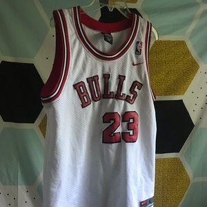 Michael Jordan Bulls Jersey